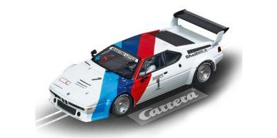 カレラ Digital132 BMW M1 プロカー Andretti No.01 1979 20030814