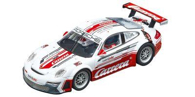 """カレラ Digital132 ポルシェ 911 GT3 RSR """"Lechner Racing"""" カレラ レース タクシー 20030828"""