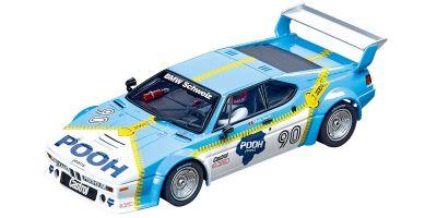 """カレラ Digital132 BMW M1 プロカー """"Sauber Racing"""" No.90 ノリスリンク 1980 20030830"""
