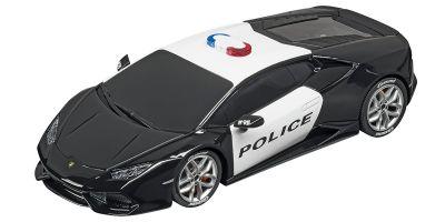 カレラ Digital132 ランボルギーニ ウラカン LP 610-4 Police 20030854