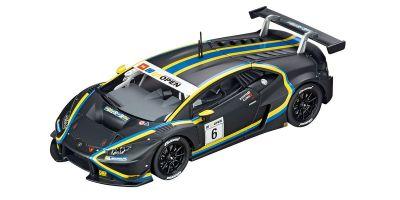 """カレラ Digital132 ランボルギーニ ウラカン GT3 """"Vincenzo Sospiri Racing"""" No.6 20030872"""