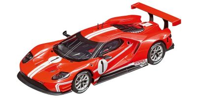 """カレラ Digital132 フォード GT レースカー """"Time Twist"""" No.1 20030873"""