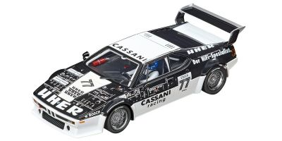 "カレラ Digital132 BMW M1 プロカー ""Cassani Racing"" No.77 1979 20030886"