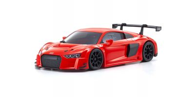 "ASC MR03W-MM Audi R8 LMS 2015 ""Red"" MZP234R"