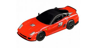 フェラーリ 599XX ジュネバショー 20061173
