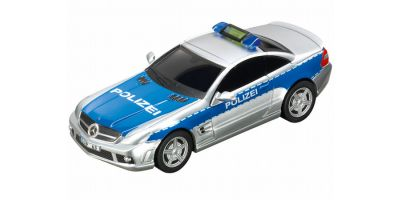 AMG メルセデス SL 63 Polizei 20061181