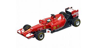 GO!!! Ferrari F14 T Alonso 14 20064028