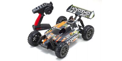 1:8 Scale Radio Controlled GP Powered Racing Buggy readyset INFERNO NEO 3.0 Color type 3 Orange 33012T3