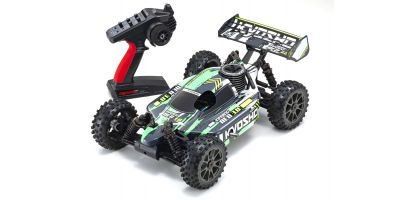 1:8 Scale Radio Controlled GP Powered Racing Buggy readyset INFERNO NEO 3.0 Color type 4 Green 33012T4