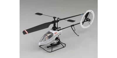 ミニューム AD キャリバー 120 ヘリコプターセット  20101