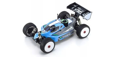 1:8 Scale Radio Controlled .21 Engine Powered 4WD Racing Buggy INFERNO MP10 TKI2  33022