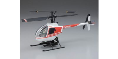 MINIUM AD CALIBER 120 Type R Helicopter 20102