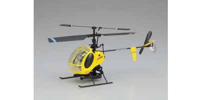 ミニューム AD キャリバー 120 Type S ヘリコプターセット  20103