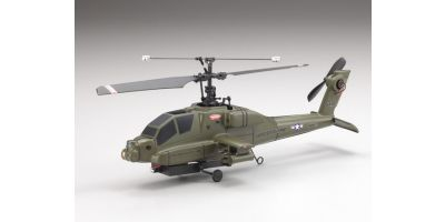 MINIUM AD CALIBER 120 Type A Helicopter 20104
