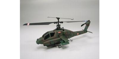 ミニューム AD Type A グリーン迷彩 ヘリコプターセット  20104GC
