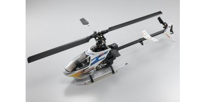 EP 400 Class HELICOPTER EP Caliber 450V BLS Version <Limited Edition> 20450BLS