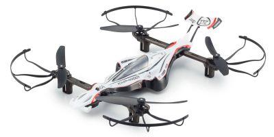 ドローンレーサー DRONE RACER G-ZERO (ジーゼロ) ダイナミックホワイト レディセット 20571W