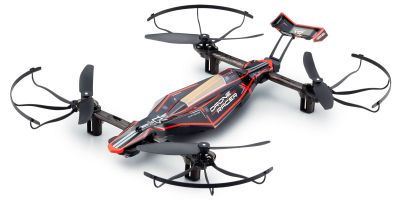 DRONE RACER ZEPHYR Force Black Readyset RTF 20572BK