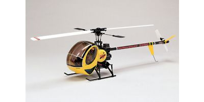 ELECTRIC POWERED HELICOPTER EP CONCEPT SR-K SCHWEIZER 300C  20714K