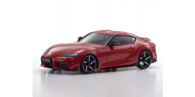 ASC MA020N Toyota GR SUPRA Prominence Red MZP450R