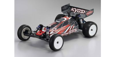 1/10 EP 2WD KIT ULTIMA RB5 30074
