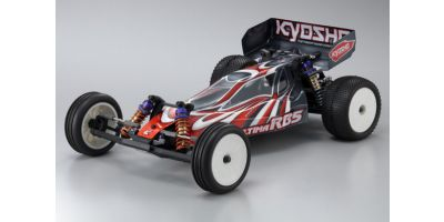 R/C Electric Powered 2WD Racing Buggy ULTIMA RB5 SP  30074SP