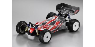 1/10 EP 4WD KIT LAZER ZX-5 SP  30077