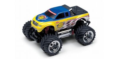 R/C EP MONSTER TRUCK MAD FORCE Without TX Type 1 30081T1X