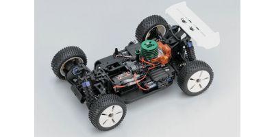 Half8 4WD ARR ミニインファーノ プラス TXレス  30121P