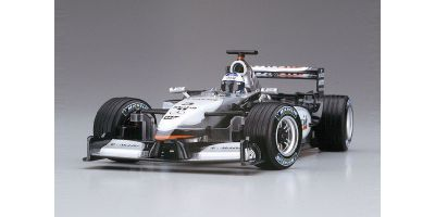 McLaren MP4/16 Miniz F-1 30181MH