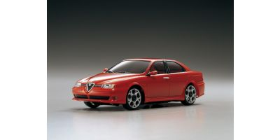 Alfa 156 GTA (Red)/MINI-Z Racer MR-015RM 30376R