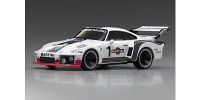 R/C EP TOURING CAR Porsche 935 Turbo 1977 MARTINI#1  30391M