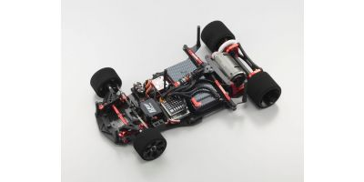 1/12 R/C Electric Racing Car PLAZMA Ra Team ORION Edition  30422ORI
