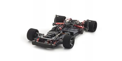 PLAZMA Ra 2.0 1/12 EP 2WD Racing Car 30423
