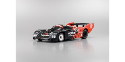 1/27 R/C EP TOURING CAR Porsche 962 C KH No.25 Suzuka 1000k 1989 Winner 30440AD