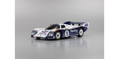 1/27 R/C EP TOURING CAR Porsche 962 C KH No.1 WSPC 1000k 1986 30440RA