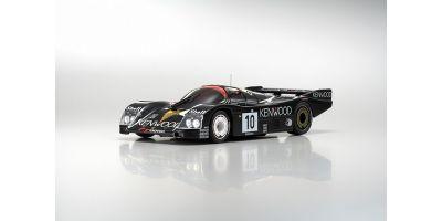 1/27 R/C EP TOURING CAR PORSCHE 962 C LH No.10 '86 Le Mans 30441KR