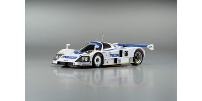 1/27 R/C EP TOURING CAR MAZDA 787 No.56 '91 Le Mans 30442MA