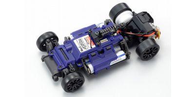 MR-02 TXレス シャシーセット ASF2.4GHz  30450ASF