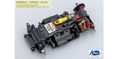 MR-02 TX/RXレス 半完成シャシーセットMZカップエディション  30450SP