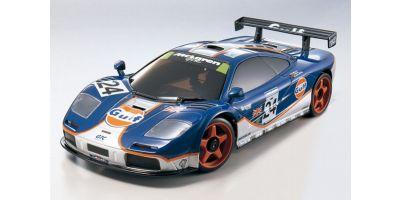 MR-02MM r/s マクラーレン F1 GTR ガルフレーシング  30457FG