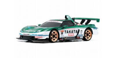 R/C EP TOURING CAR TAKATA DOME NSX 2005  30477FTD