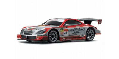 R/C EP TOURING CAR OPEN INTERFACE TOM'S SC430  30480TM