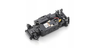 Mini-Z AWD MA-015 DWS Chassis Set 30539