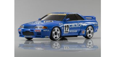 R/C EP TOURING CAR CALSONIC SKYLINE (1990)  30564CS