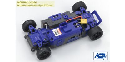 1/27 R/C Electric Powered Touring Car MINI-Z AWD MA-010 Chassis Assembly KIT SP Limited Without TX and RX 30570SP