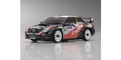 R/C EP TOURING CAR SUBARU IMPREZA WRX STI Spec C CUSCO Racing APRC2008 30579ZDA