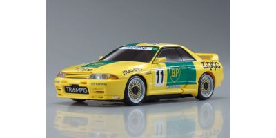 MA-010 BCS BP OIL TRAMPIO GT-R No.11 30580BP