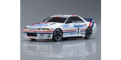 MA-010 BCS リーボック・スカイライン GT-R No.3 1991  30580RB ※ドリフトタイヤ付属しません。