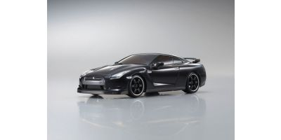 R/C EP TOURING CAR NISSAN GT-R SpecV Ultimate Opal Black 30581UB